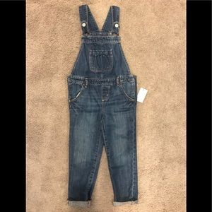 Baby Gap Denim Overalls